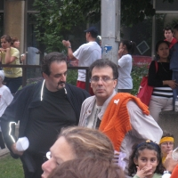 Mike-Zohrab